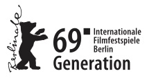 Square Eyes - Berlinale Generation - Laurel 2019