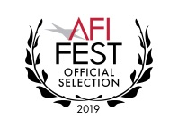 Square Eyes - AFI Fest - laurel 2019