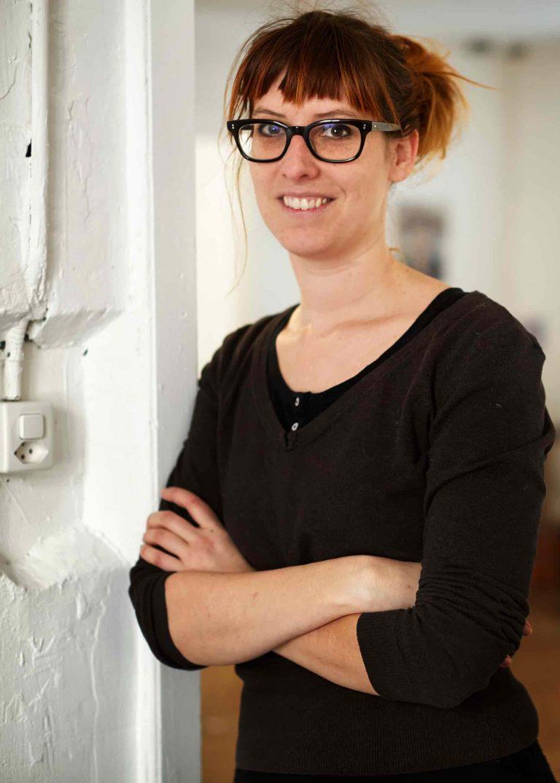 Square Eyes - Director - Corina Schwingruber Ilic - Square Eyes