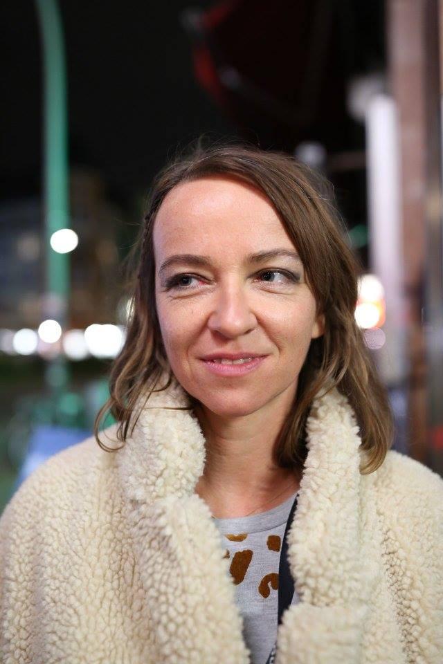 Square Eyes - Director - Joanna Rytel - Square Eyes