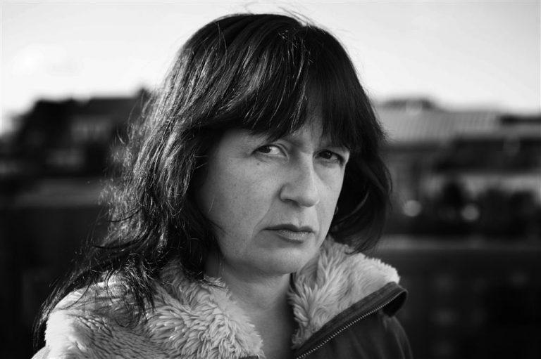 Square Eyes - Director - Masha Novikova - Square Eyes