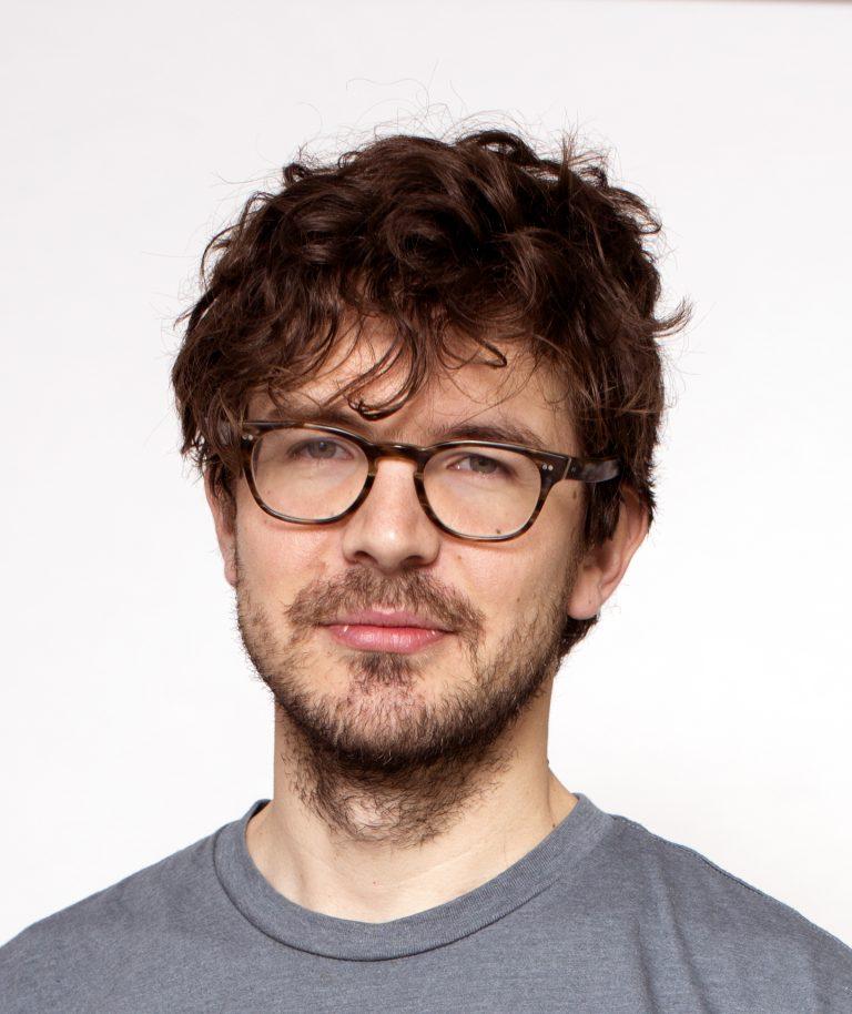 Square Eyes - Director - Sjoerd Oostrik - Square Eyes