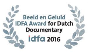 Square Eyes - IDFA 2016 Reber