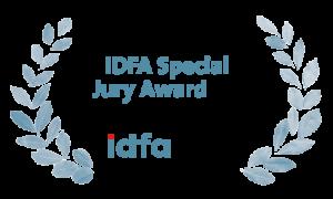 Square Eyes - IDFA Award Stranger