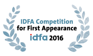 Square Eyes - IDFA First Appearance 2017