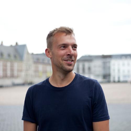 Square Eyes - Director - Joost van der Wiel - Square Eyes