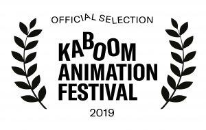 Square Eyes - Kaboom - Laurel 2019