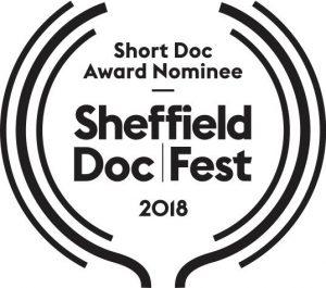 Square Eyes - Sheffield Docfest - Laurel 2018