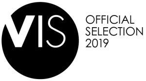 Square Eyes - VIS_Logo_Official-Selection_2019_Schwarz