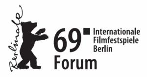 Square Eyes - berlinale forum 2019